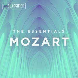 The Essentials: Mozart