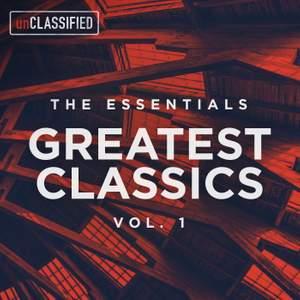 The Essentials: Greatest Classics, Vol. 1