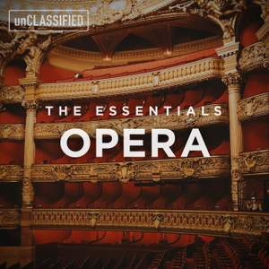 The Essentials: Opera, Vol. 1
