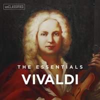 The Essentials: Vivaldi