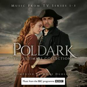 Poldark - The Ultimate Collection (Music from TV Series 1 - 5)
