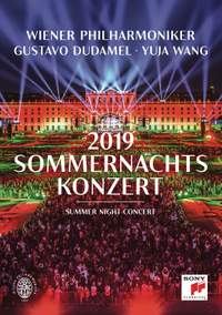 Summer Night Concert 2019 (DVD)