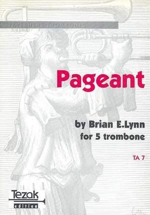 Brian Lynn: Pageant