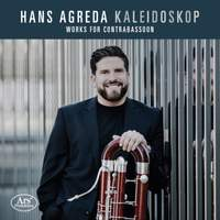 Kaleidoskop - Works for Contrabassoon