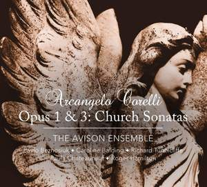 Corelli: Opus 1 & 3: Church Sonatas