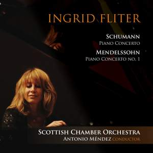 Schumann & Mendelssohn: Piano Concertos