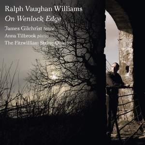 Vaughan Williams: On Wenlock Edge Product Image