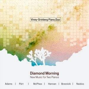 Diamond Morning