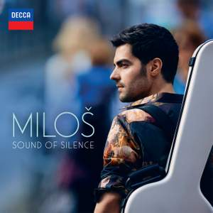 Miloš - The Sound of Silence Product Image