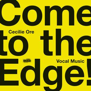 Come to the Edge! Product Image