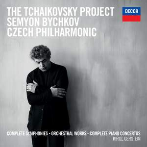 The Tchaikovsky Project
