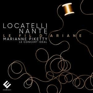 Locatelli & Nante: Le fil d'Ariane Product Image