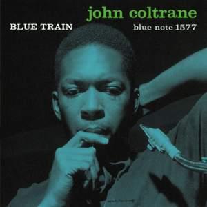 Blue Train Product Image