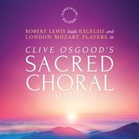 Clive Osgood: Sacred Choral Music