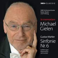In memoriam: Michael Gielen