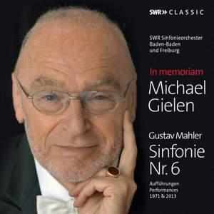 In memoriam: Michael Gielen Product Image