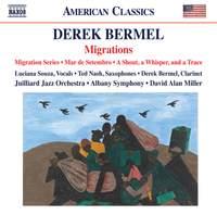 Derek Bermel: Migration Series