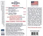 Derek Bermel: Migrations Product Image