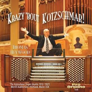 Krazy 'Bout Kotzschmar