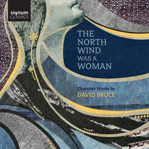 David Bruce: The North Wind Was A Woman Product Image