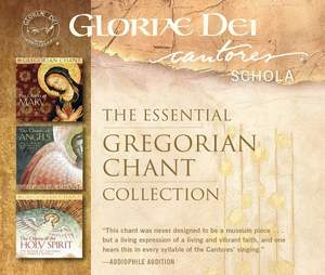 Essential Gregorian Collection
