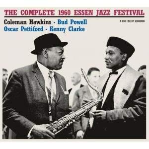 The Complete 1960 Essen Jazz Festival + 4 Bonus Tracks