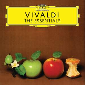 Vivaldi: The Essentials