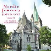 Nordic Journey, Vol. 7