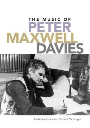 The Music of Peter Maxwell Davies