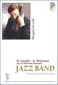 Henghel Gualdi_A. Tommasi: Jazz Band