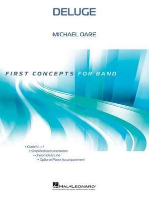 Michael Oare: Deluge