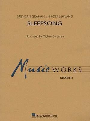 Brendan Graham_Rolf Lovland: Sleepsong