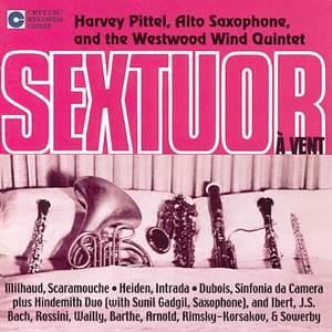 Sextuor a Vent