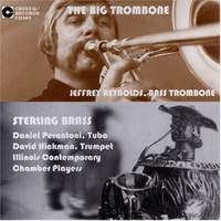 The Big Trombone/Sterling Brass
