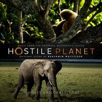 Hostile Planet (Music from the National Geographic Series), Vol. 2