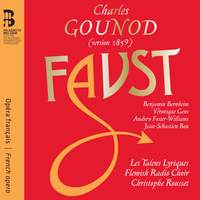 Gounod: Faust (1859 version)