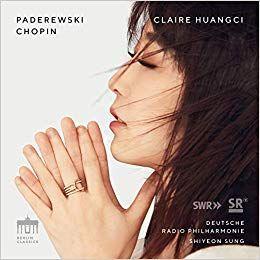 Paderewski & Chopin