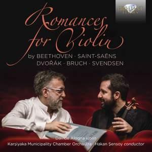 Romances for Violin