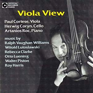Viola View