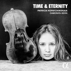 Time & Eternity Product Image