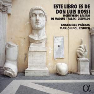 Este libro es de Don Luis Rossi