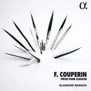 François Couperin: Pièces pour clavecin