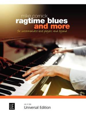 Cornick Mike: Ragtime Blues and More