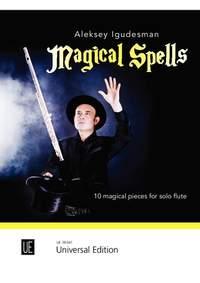 Igudesman Aleks: Magical Spells