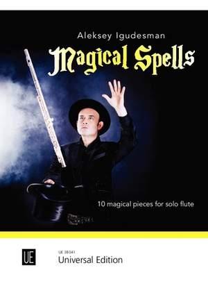 Igudesman, A: Magical Spells