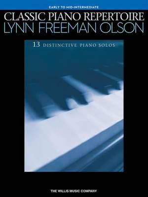 Lynn Freeman: Classic Piano Repertoire - Lynn Freeman Olson