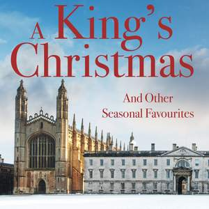 A King's Christmas
