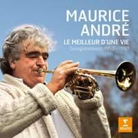 Maurice André - Le meilleur d'une vie
