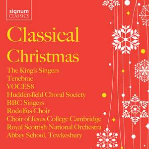 Classical Christmas Collection