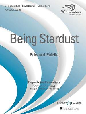 Fairlie, E: Being Stardust